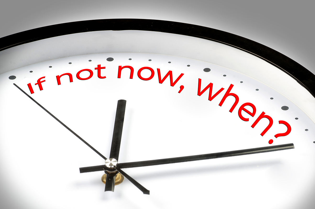Don't procrastinate on Buyer Enablement