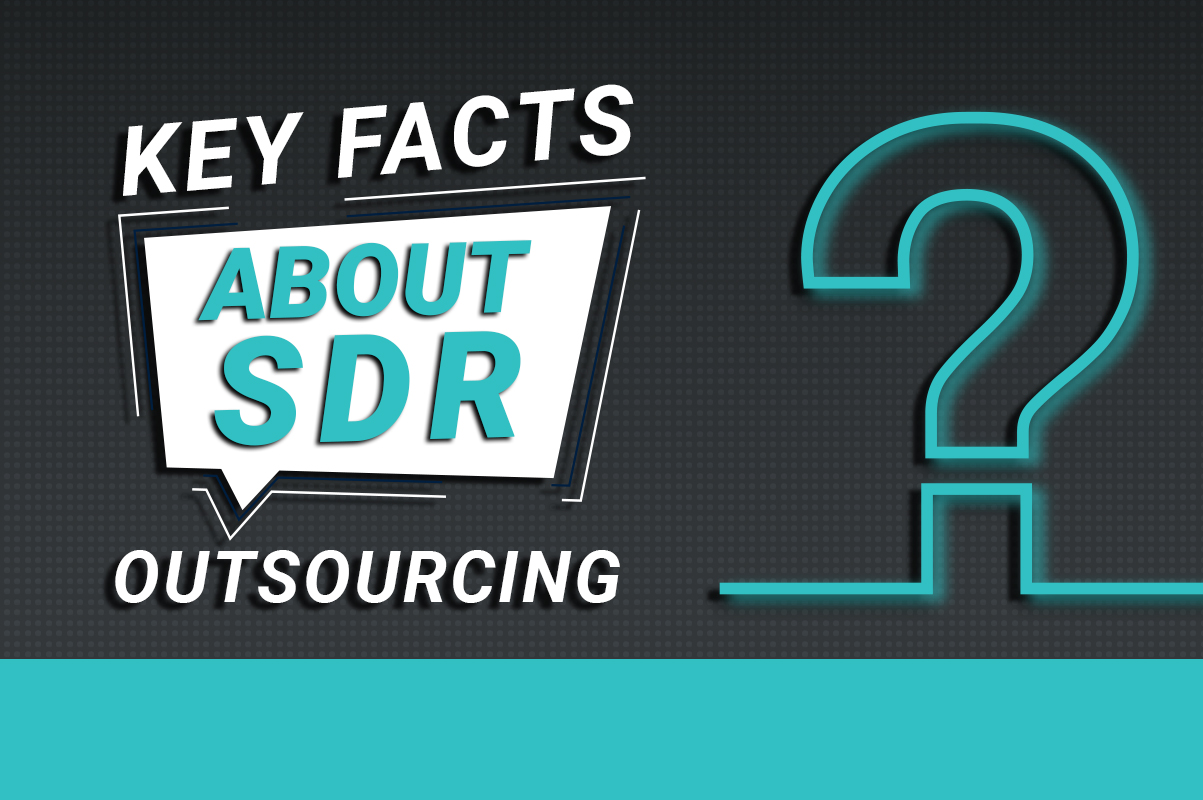 Why choose Sales & Marketing Process Outsourcing to leverage your business?